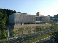 福島県男女共生センター(JV)