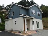 A様邸新築工事